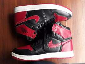 Nike Air Jordan 1 Retro size 42.5