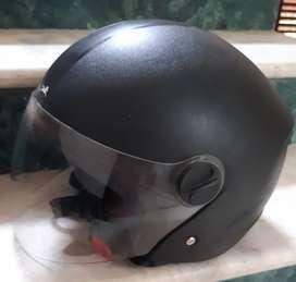 Half face Helmet