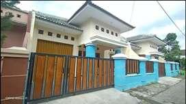 Rumah murah lingkungan nasionalis