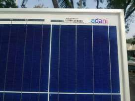 Solar panels Lot in cheap rate.