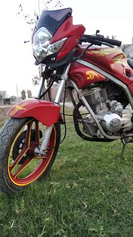 yinxiang 150CC, Sports bike, urgent sale