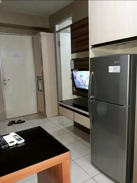 Jual Emerald Apartemen Gading Nias 2Br F.furnish blkg Mall MKG/dpn LRT