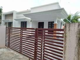 5 cent 1100 sqft 2 bhk new build house at paravur near cheriyapally