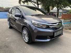 Honda MobiLio S manuaL 2019 nyuuss