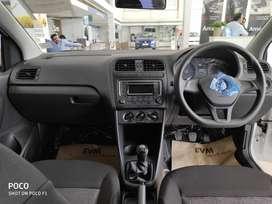 Volkswagen Ameo Tdi Comfortline, 2018, Diesel