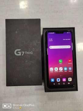 LG G7 Thinkq 4/64GB^^^