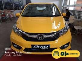 [Mobil Baru] Honda Brio New 2020 Promo akhir tahun
