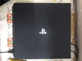 PS4 PRO 2TB LIMITED  ADDITION