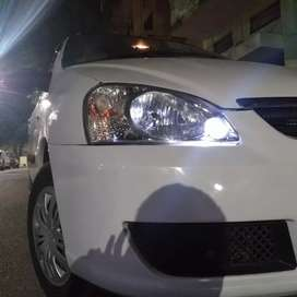 Tata Indica V2 2012