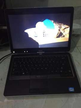 Dell Latitude XT3 i5