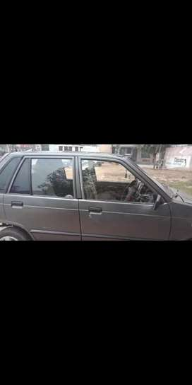 Suzuki Mehran 2010 pick and drop and rant with driver