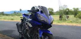 R15 v2...Royal blue