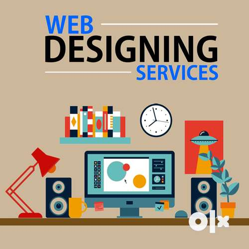 Web Designing Services Offered by Lahari Technologies 0