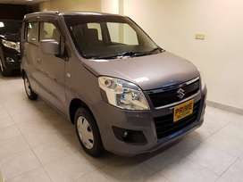 Suzuki Wagon R 2017 new car new dream just 7.5% profit rate
