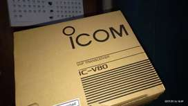 HT icom IC V 80 original New