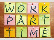 Needed candidate for  part time job from