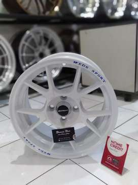 Velg Weds sport Ring 15 X 7