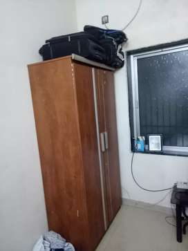 1bhk fully furnished house on rent out at Mowa