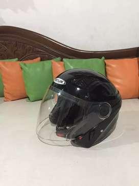 Helm zeus zx 610 black