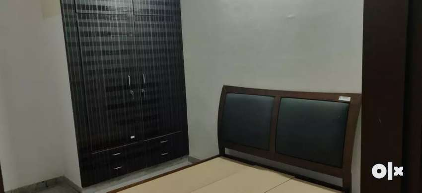 Building Sense PGs And Apartments Fully Furnished For Boys! 0