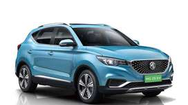 BRAND NEW CAR MG-ZS-EV IN LOWEST DOWN PAYMENT