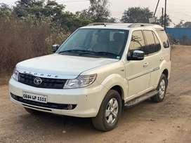 Tata Safari Storme 2017 Diesel 63640 Km Driven
