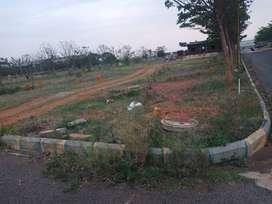 HMDA approved plots for sale in Medchal