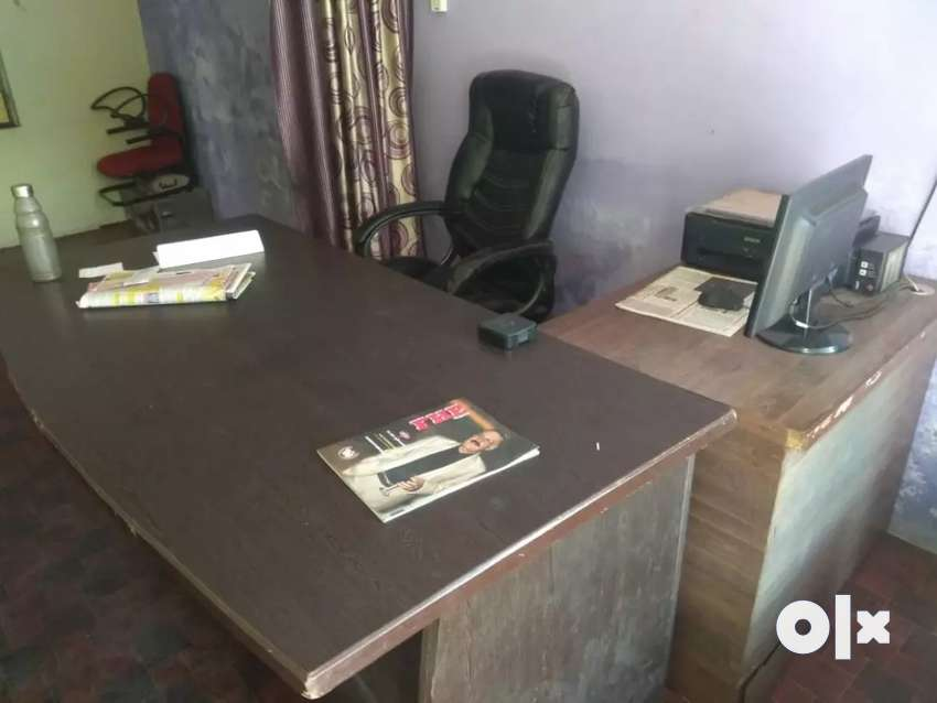Office Rent 9000, per month 0