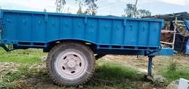 Swaraj , tractor