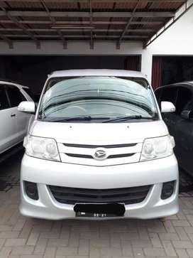 """Daihatsu Luxio Manual """"2013"""" Silver"""