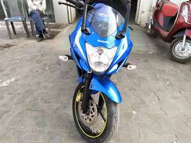 Good condition in engine and full bike is very good condition