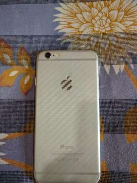 Sell i phone 6 good condition