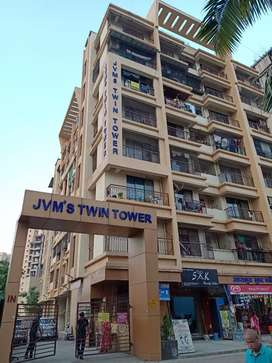 One BHK flat at Anand Nagar Thane