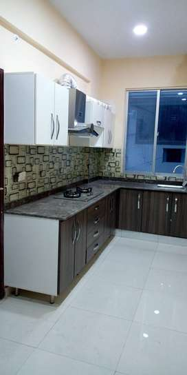 Flat For Rent In DHA Phase 2 Ext Near Rahat milk Corner