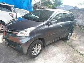 Daihatsu 1.3 Xenia 2013