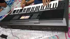 Dijual keyboard Yamaha mulu