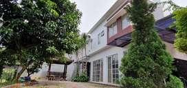 Rumah Mewah Siap Huni Mahogany Residence Cibubur