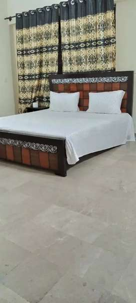 E 11 guest House And apartments khudadad Heights