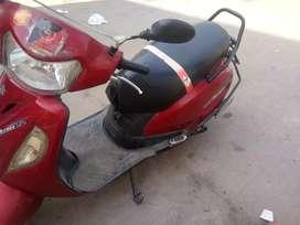 125 cc Driven 29000