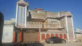 House for sale in ghor ayub town abbottabad