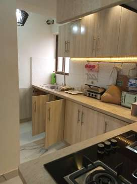 Brand new luxurious flats for sale and rent
