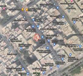 4 Rooms Flat For Sale At Jamshed Road