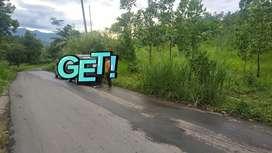 tanah 2000 pinggir jalan raya jonggol