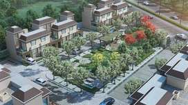 PLOT ON MOHALI AIRPORT ROAD  &VILLA-KOTHI-4BHK-3BHK-2BHK-FLAT SHOWROOM