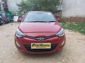 Hyundai I20 i20 Asta 1.2 (O), 2012, Petrol