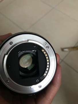 Lensa kamera Fujifilm XF 10-24mm F4 R OIS