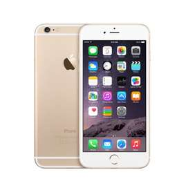 Iphone 6 64GB 9/10 just mobile
