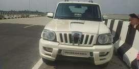 Mahindra Scorpio Getaway 2009 Diesel 130000 Km Driven