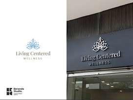 Jasa Desain Logo Grafis Kemasan Brosur Design 102691