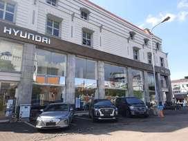 Sales Otomotif  Kendaraan Hyundai